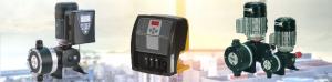 Дозирующие насосы (инжекторы) ИНОТЭК -дозаторы мембранные, поршневые, электромагнитные