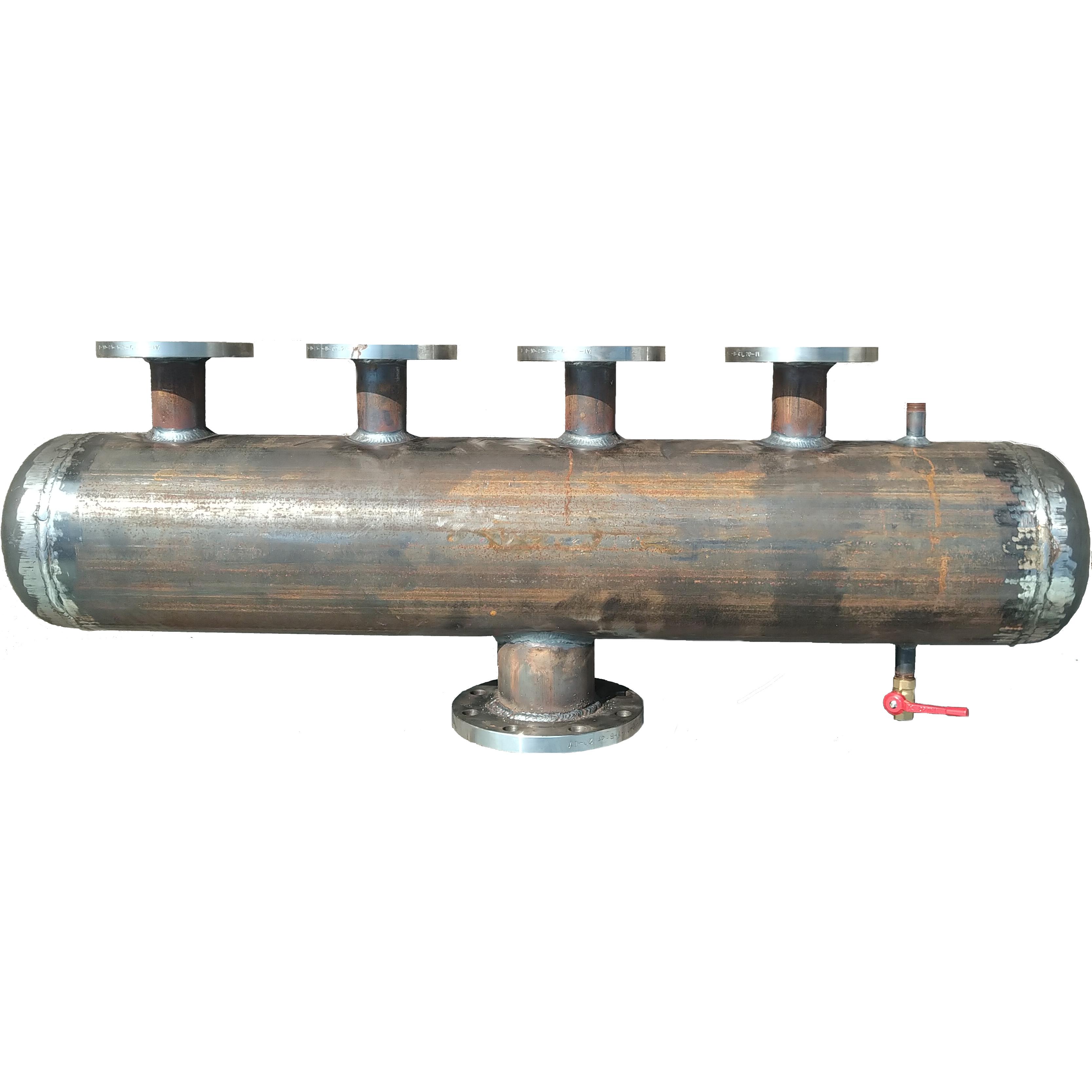 Коллектор для систем отопления и тепловых пунктов ИНОТЭК