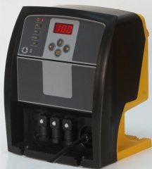 Электромагнитный насос-дозатор, соленоидный насос-дозатор, модель ИНОТЭК