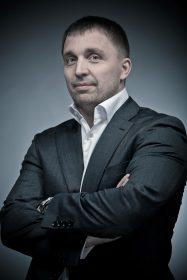 Председатель Правления Промышленной группы ИПС Жаворонков С.В.