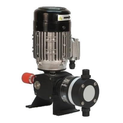 Мембранный насос-дозатор электрический (дозирующий насос) ИНОТЭК